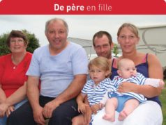 Famille LE TOUARIN ROLLET