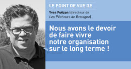 Le point de vue de Yves Foëzon